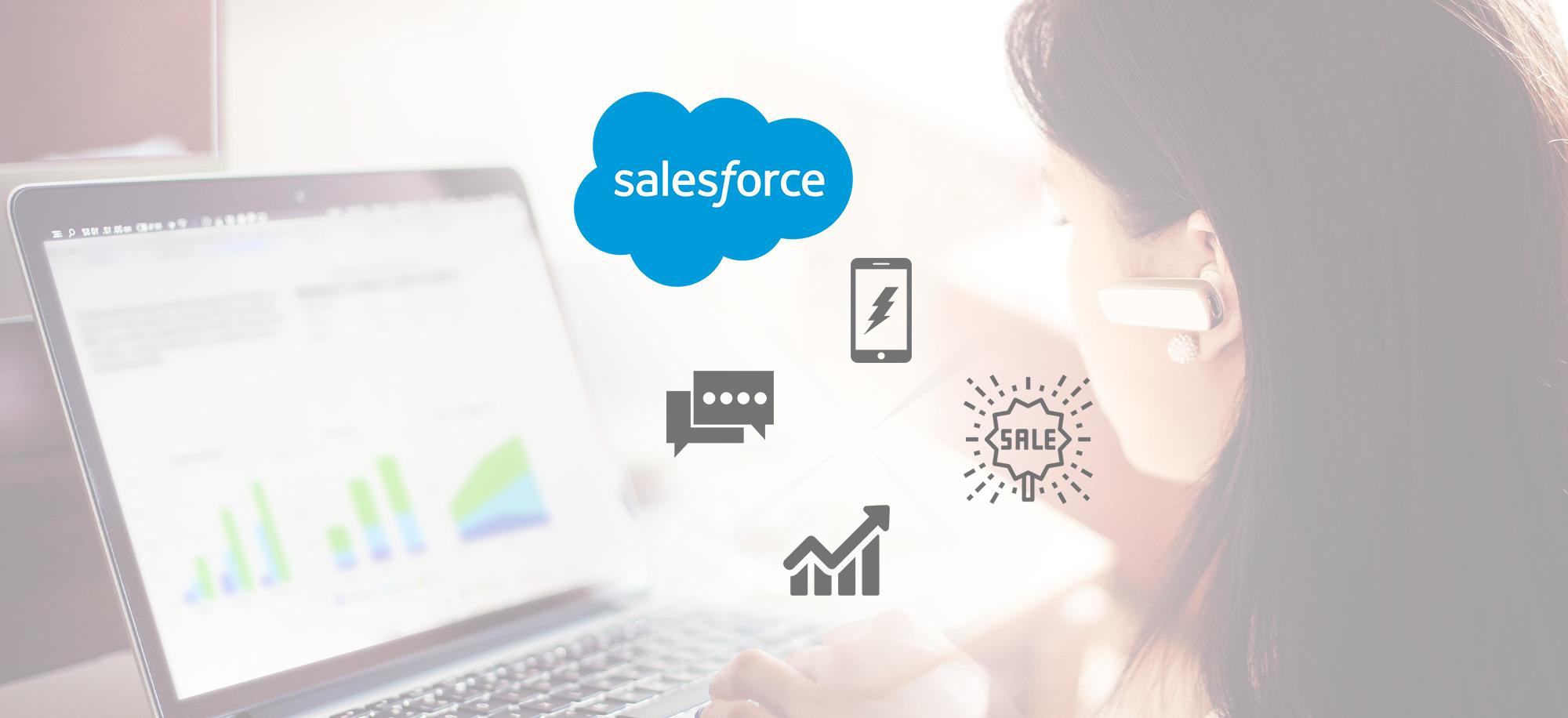 KLST Salesforce