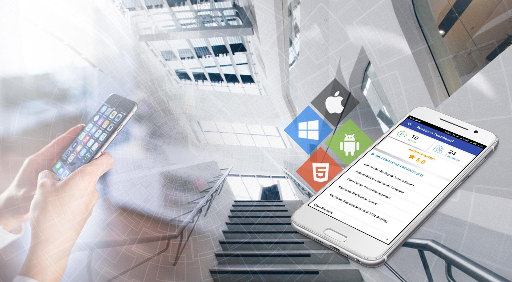 klst-mobile-hybrid-app