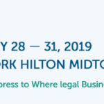 KLST is a PROUD sponsor of Legaltech 2019